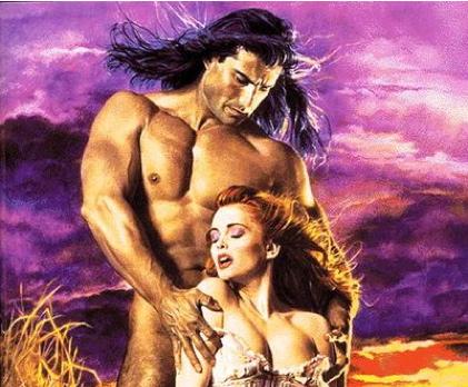Quiz: Are You A Romance Novel Fan? | Guilty Pleasures | POV