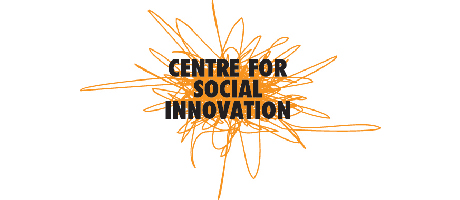 Center for Social Innovation Logo