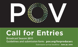 2010 call for entries