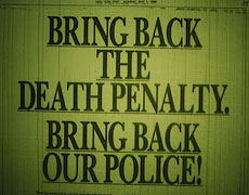death penalty clipping jpg