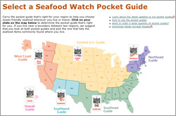 Food, Inc.: Seafood Watch