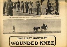 wonded knee