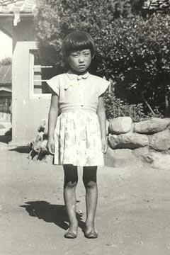 Cha Jung Hee: Young Deann Borshay jpg